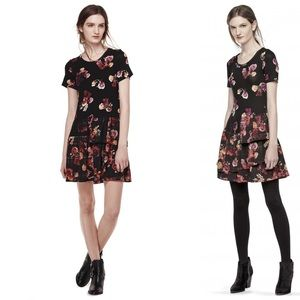 Thakoon Dresses - Thakoon for Design Nation Floral Dress, Size M!